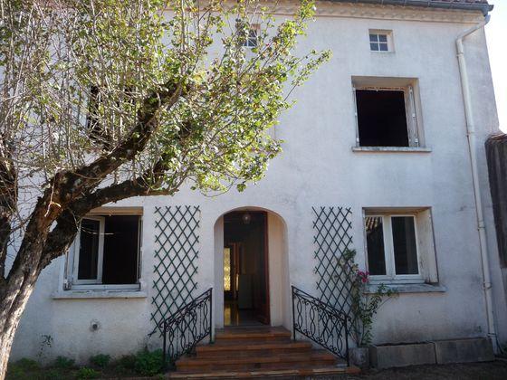 Vente maison 7 pièces 159 m2