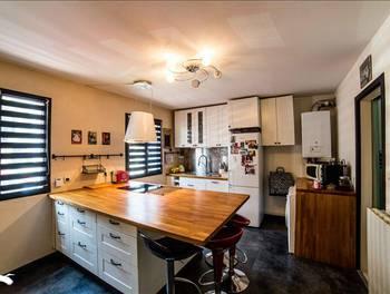 Maison 3 pièces 109 m2