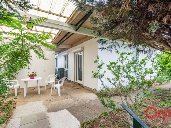 Vente maison 4 pièces 67,74 m2