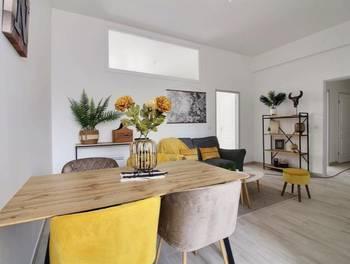 Appartement 3 pièces 67,72 m2