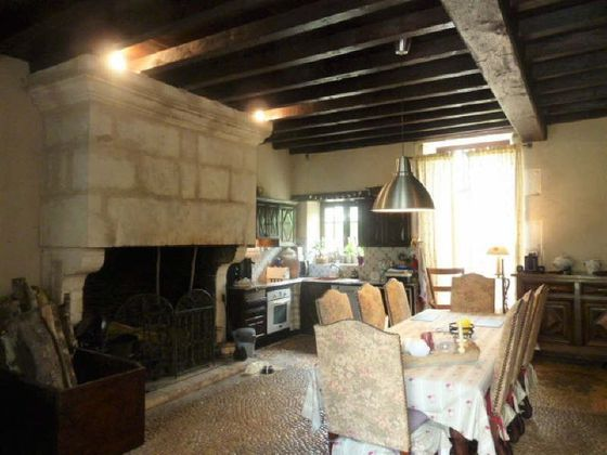 Vente maison 5 pièces 308 m2