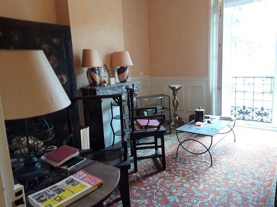 Vente appartement 3 pièces 75,68 m2