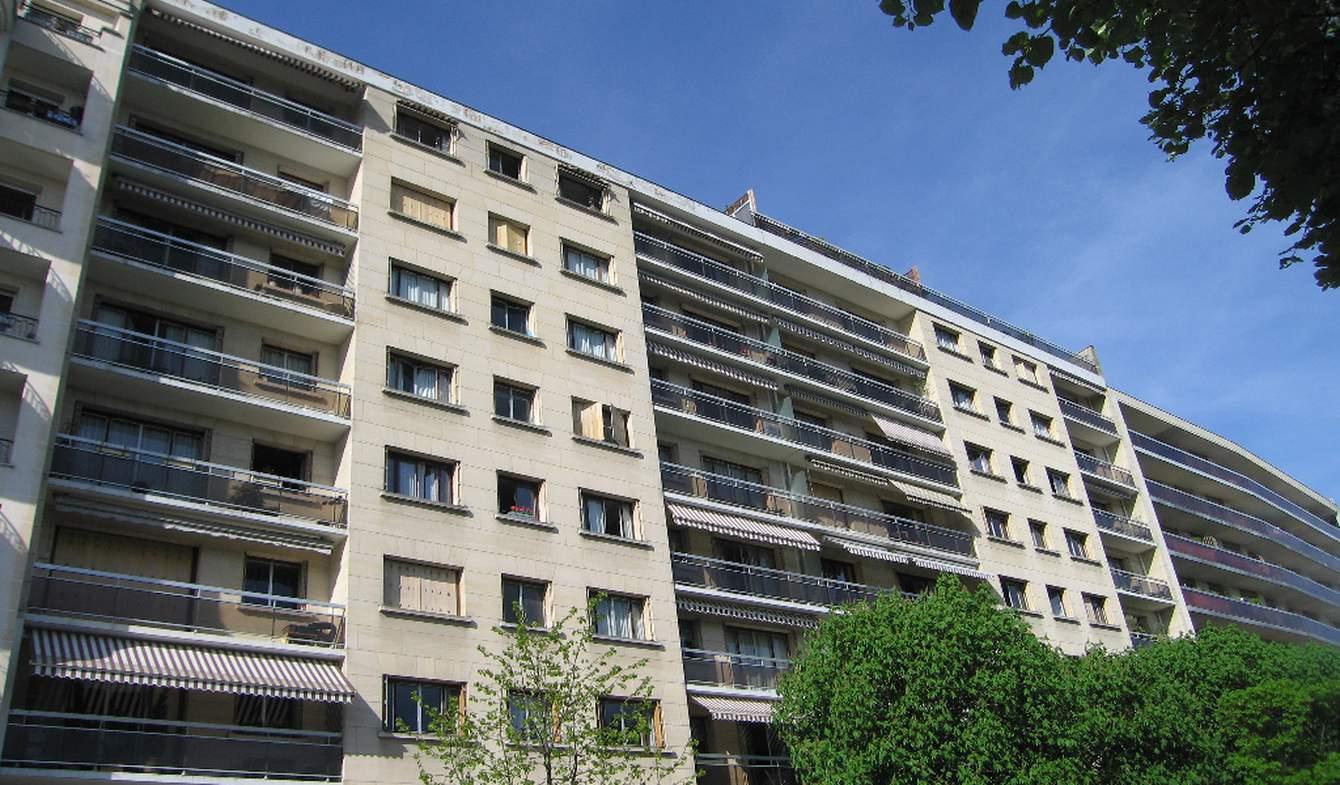 Appartement Vincennes