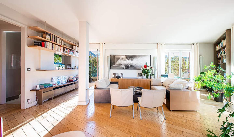 Appartement avec terrasse Paris 18ème