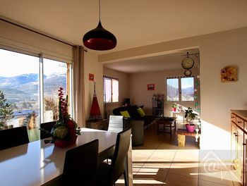 appartement à Barcelonnette (04)