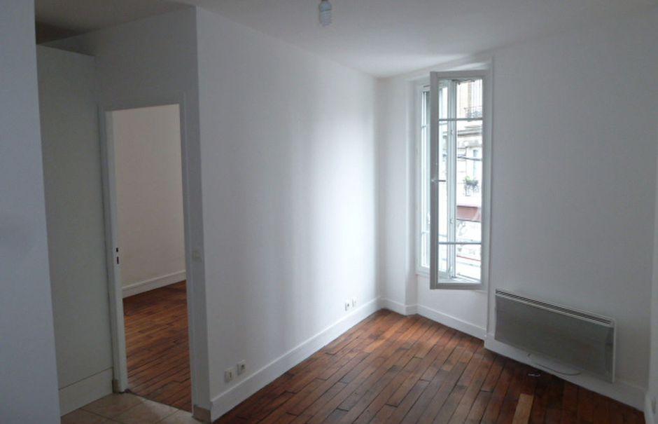 Location  appartement 2 pièces 31.9 m² à Saint-Ouen (93400), 830 €