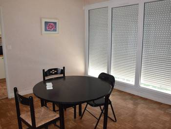 Appartement 4 pièces 54 m2