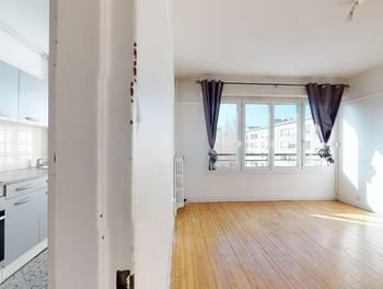 Appartement 4 pièces 62,38 m2