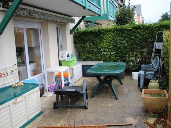 Vente appartement 2 pièces 30,45 m2