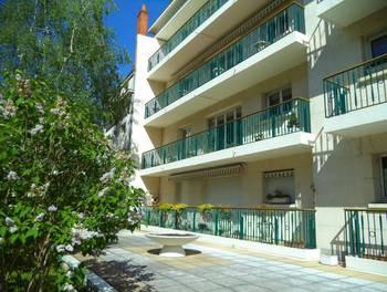 Appartement 6 pièces 127 m2