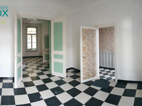 Vente maison 5 pièces 110 m2