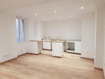 Appartement 2 pièces 35,73 m2