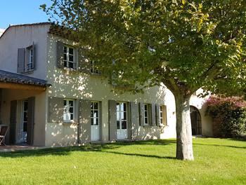 Maison 6 pièces 210,66 m2