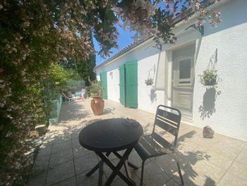 maison à Meschers-sur-Gironde (17)