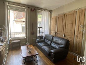 appartement à Rive-de-Gier (42)