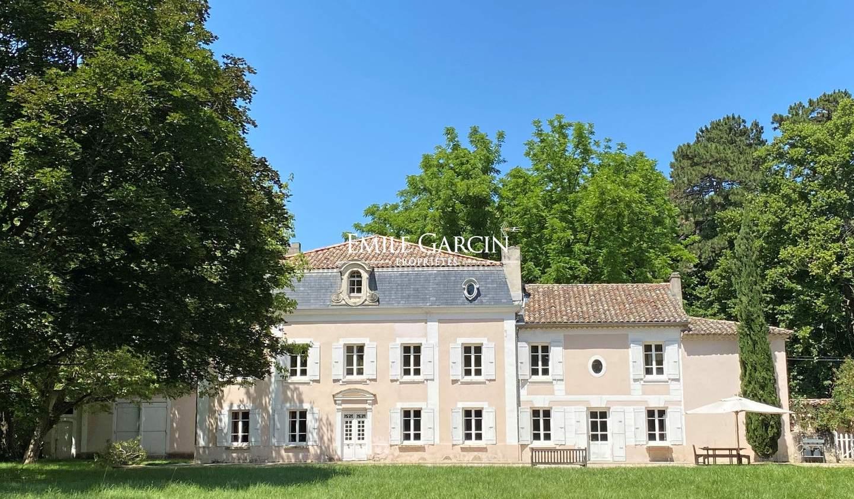 House Savasse