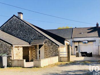 maison à Le Temple-de-Bretagne (44)