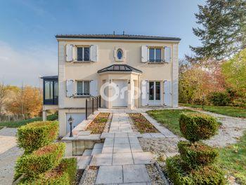 maison à Bosmie-l'Aiguille (87)