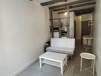 Studio 21,13 m2