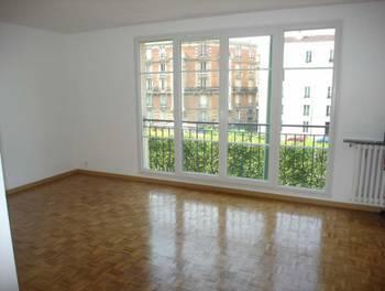 Appartement 4 pièces 82,15 m2