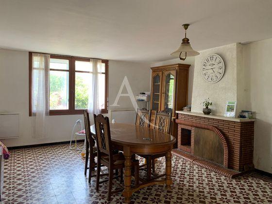 Vente maison 6 pièces 194,11 m2