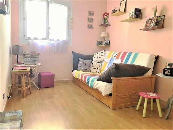 Vente appartement 5 pièces 97,69 m2