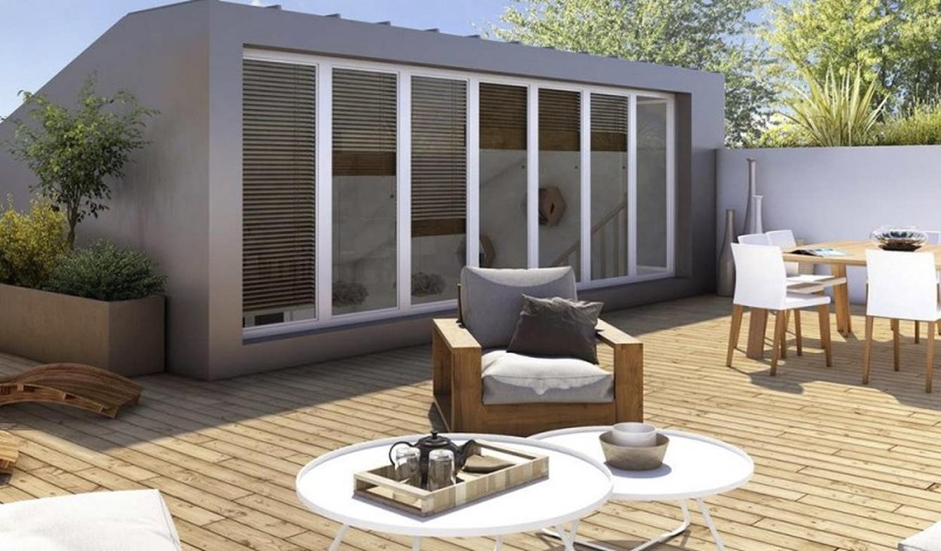 Appartement avec terrasse Chaville