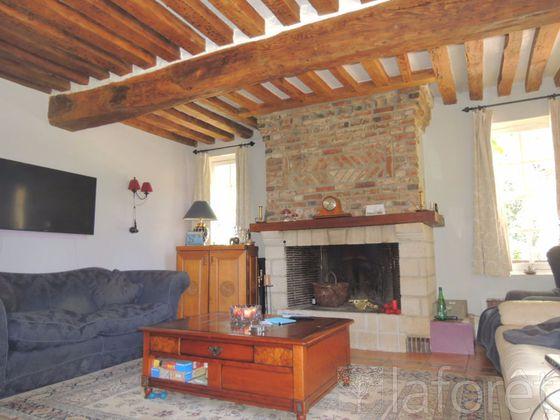 vente maison 7 pi u00e8ces  163 m u00b2  294 000  u20ac beaumont
