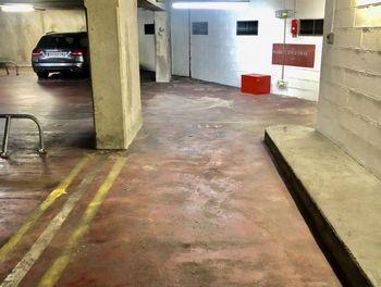 parking à Paris 13ème (75)