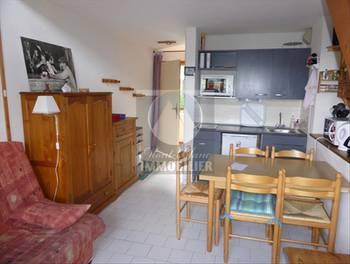 Appartement 2 pièces 28,67 m2