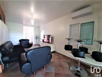 Maison 2 pièces 81 m2