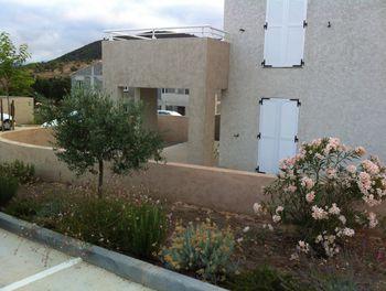 appartement à Oletta (2B)