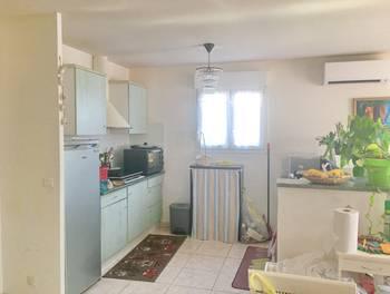 Maison 4 pièces 80,72 m2