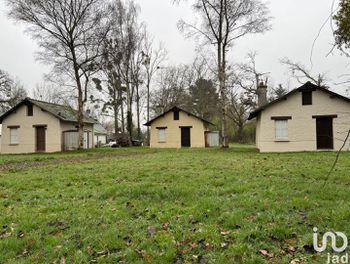 maison à Nouvoitou (35)