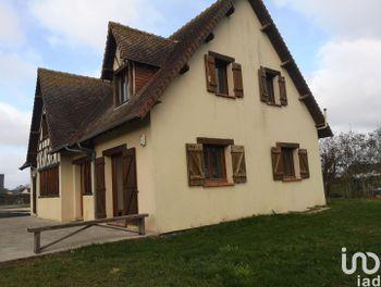 maison à Tourville-la-Campagne (27)