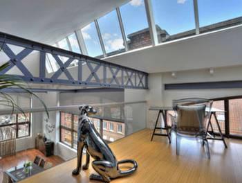 Loft 5 pièces 210 m2
