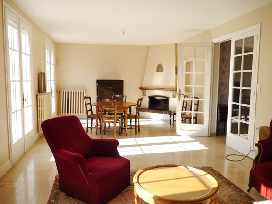 Vente maison 7 pièces 186 m2