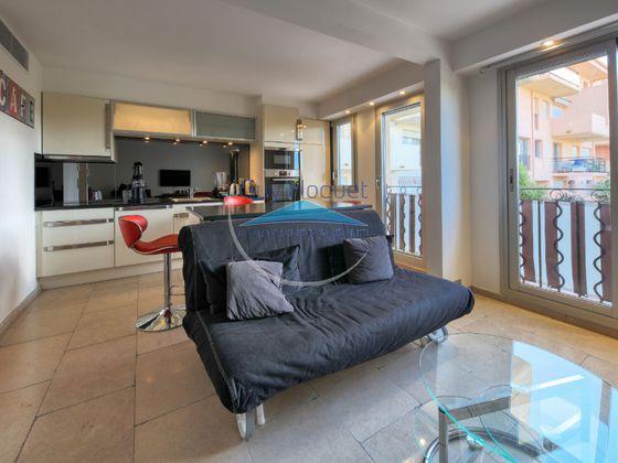 Vente appartement 2 pièces 37,72 m2