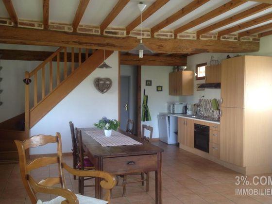 Vente maison 10 pièces 195 m2