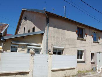 maison à Soncourt-sur-Marne (52)