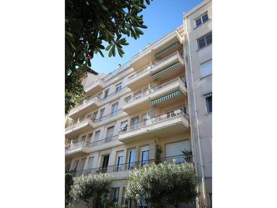 Location appartement 2 pièces 41,65 m2