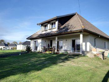 maison à Lourenties (64)