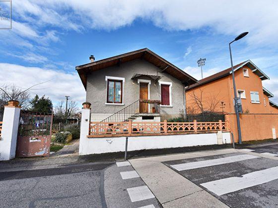 vente Maison 5 pièces 112 m2 Villeurbanne