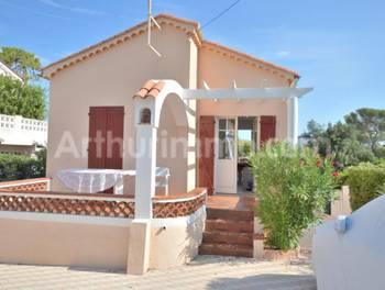 Villa 5 pièces 81 m2
