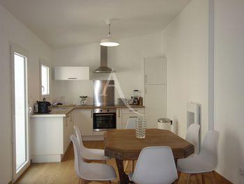appartement à Etaples (62)