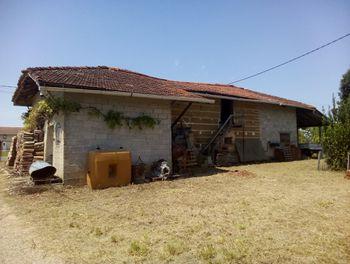 ferme à Saint-Jean-sur-Reyssouze (01)