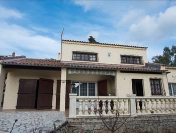 Villa 8 pièces 155,7 m2