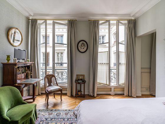 Vente appartement 4 pièces 124 m2