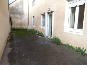 Appartement 2 pièces 57,78 m2