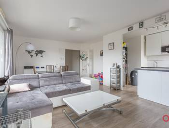 Appartement 3 pièces 69,09 m2
